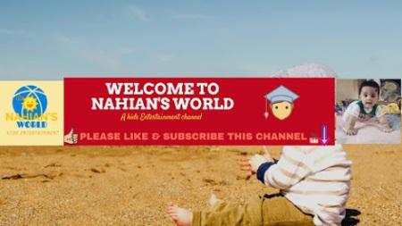 Nahian's World