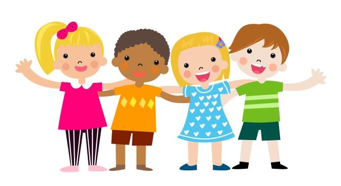 80237863_-_group_of_children