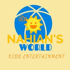 logo nahian's world
